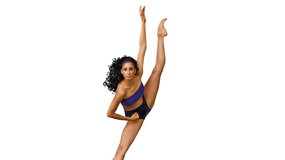 3 Inspiring Health Tips from an Alvin Ailey Lead Dancer