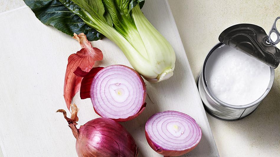 Curried Butternut Squash Stew Recipe