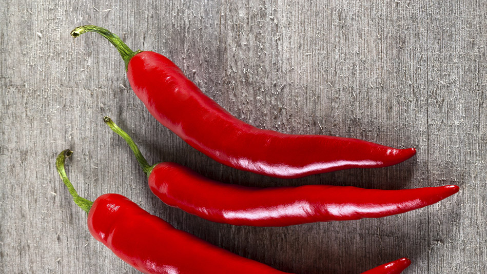 How Spicy Foods Make Your Tummy Flatter...and More Benefits