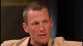 Oprah's Exclusive Interview with Lance Armstrong Expands to Two Nights
