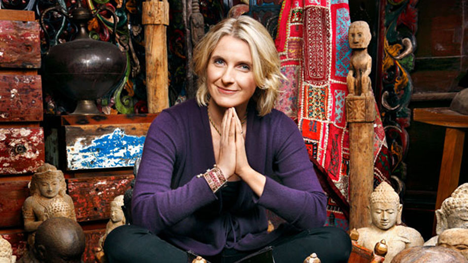 Eat pray love by elizabeth gilbert committed by elizabeth gilbert.