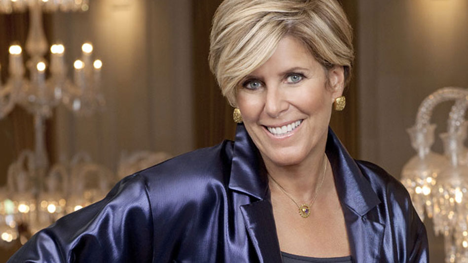 What is Suze Orman's advice on fixed annuities?