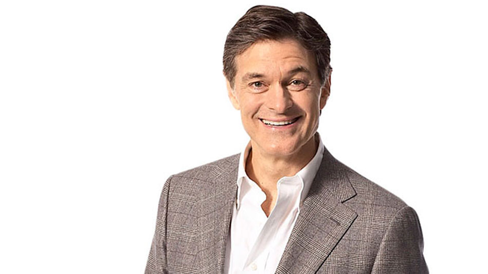 Dr  Oz Explains Cell Phone Dangers and How to Avoid Them