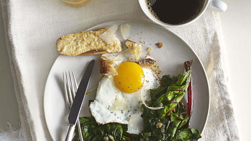 11 Scrumptious (and Energizing!) Breakfast Recipes