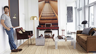 Nate Berkus: Why You Should Break the Rules When Decorating Your Home