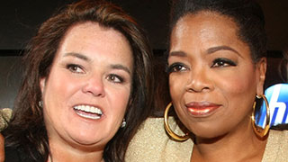 Harpo Studios to be the Home of Rosie O'Donnell's New Talk Show for OWN