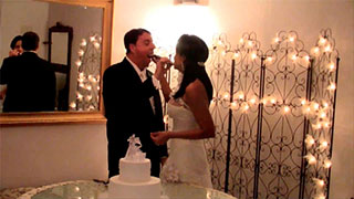 Web Exclusive: Marriage Tour Wedding Story