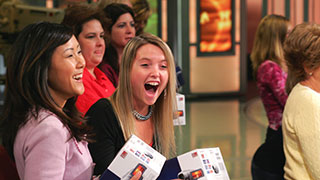 15 of <em>The Oprah Show</em>'s Greatest Giveaways