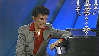 Moment 15: Liberace's Final Interview