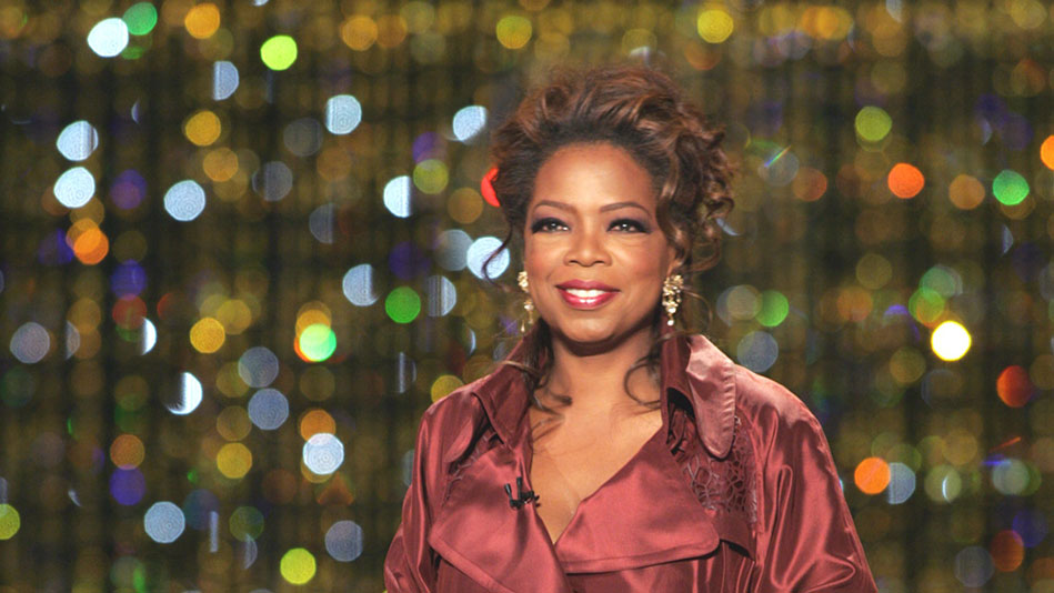Oprah At Her Heaviest Outfitting Oprah A Stylist s