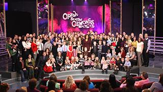 Moment #5: Over 100 Osmonds Reunited