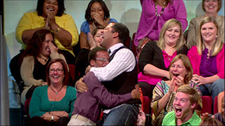 Tribute to <i>The Oprah Show</i>'s Audience