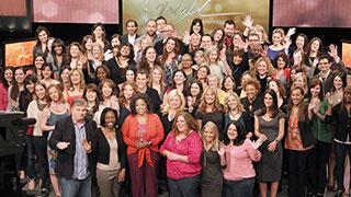 <i>Oprah Show</i> Producers Uncensored