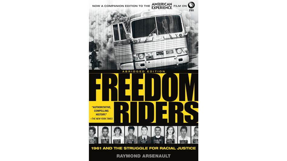 freedom riders movie