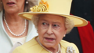 Hats of the Royal Wedding