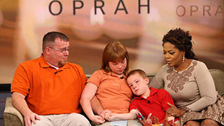 Oprah's Most Memorable Guests