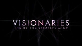 Official Trailer: <i>Visionaries: Inside the Creative Mind</i>