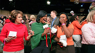 Adding It All Up: <i>The Oprah Winfrey Show</i> by the Numbers
