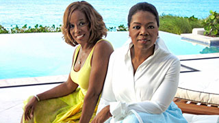 One Incredible Journey: The Ultimate Oprah and Gayle Conversation