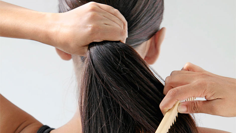 Keratin hair treatment facts is keratin hair smoothing safe - Salon straightening treatments ...