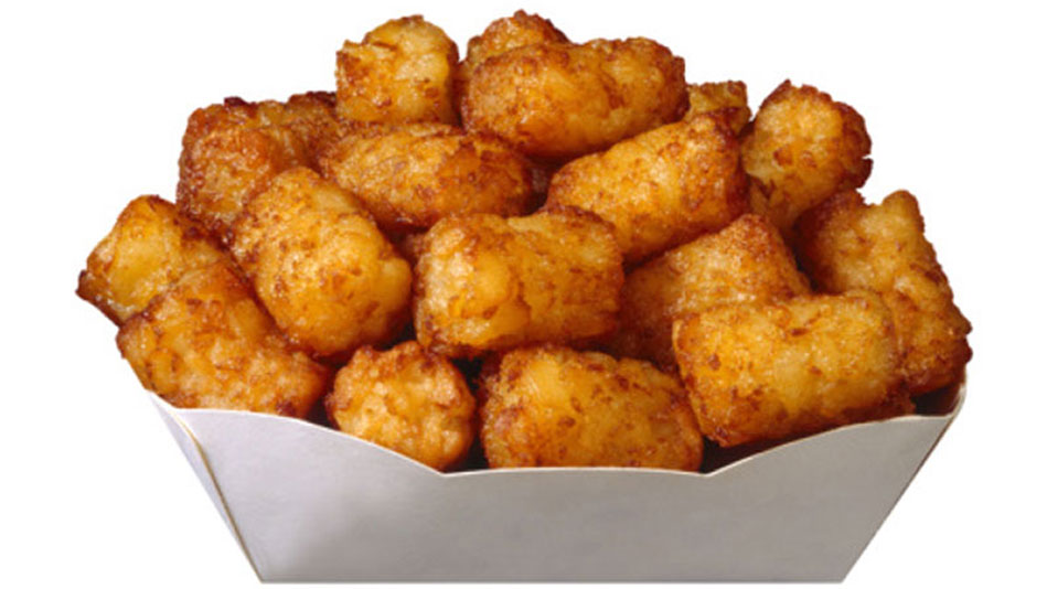 Homemade Tater Tots Recipe — Dishmaps
