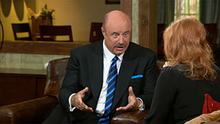 """Dr. Phil and The Duchess Have a """"Labeling"""" Breakthrough"""