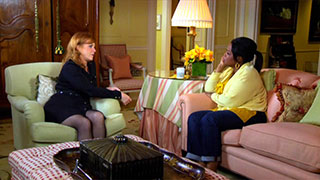 A Visit with Oprah, Revelations from The Past
