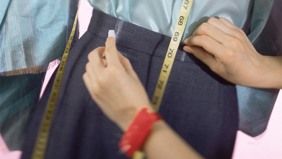 Tailored clothes for athletic builds how to alter clothing for Dress shirts for athletic build