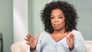 How Oprah's Weight Was Tied to Her Ego