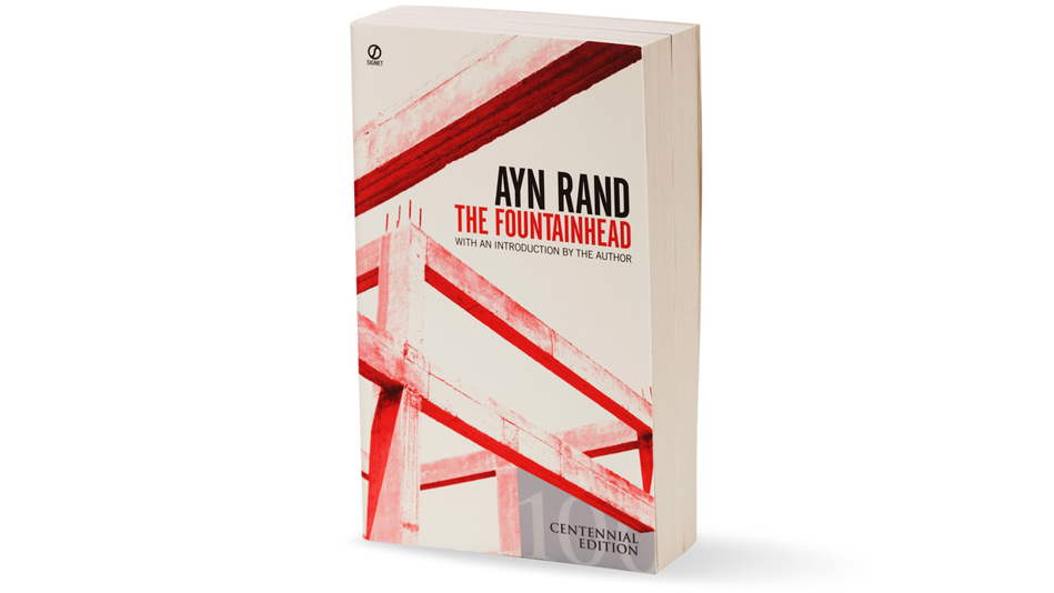 ayn rand institute fountainhead essay
