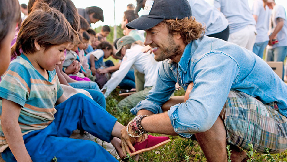 owner of toms