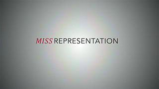 <i>Miss Representation</i> - Trailer