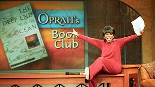 Moment #19: Oprah's Book Club