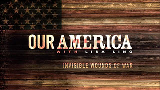 Veteran's Day Exclusive: Watch the First 5 Minutes of <i>Our America: Invisible Wounds of War</i>