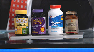 Deleted Scenes: Dr. Oz on Dietary Supplements
