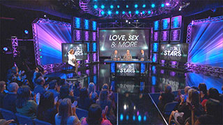 <i>Ask Oprah's All Stars</i> - Love and Sex! Episode Guide
