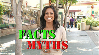 Medical Myths and Facts