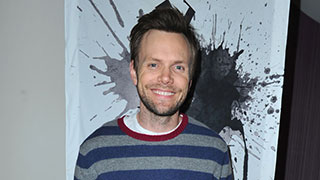 How Joel McHale Lives His Best Life