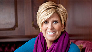 Suze Orman's Advice for Same-Sex Couples Wanting to Co-Own Property
