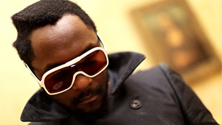 Visionaries: will.i.am on Music as Medicine