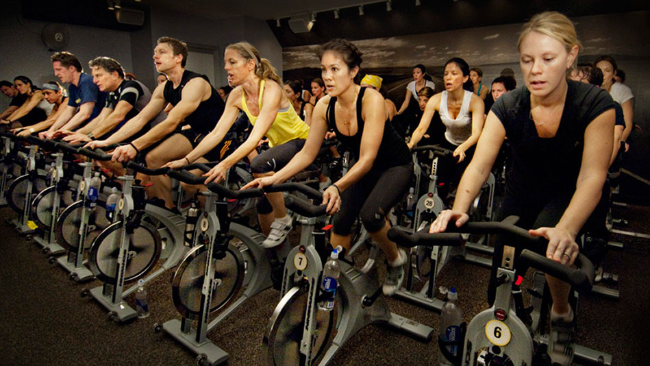Common Questions About Indoor Cycling