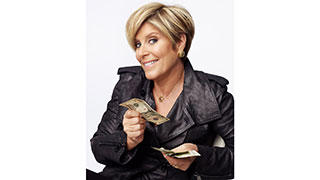 OWN Announces Premiere of <i>America's Money Class with Suze Orman</i>