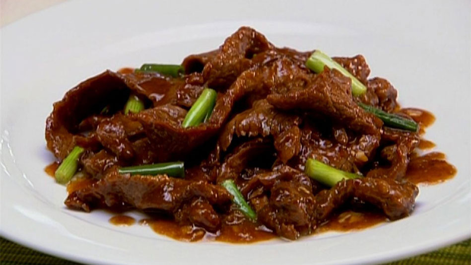 Mongolian Beef Recipes — Dishmaps