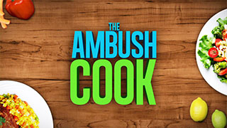 Sneak Peek: Watch the First 5 Minutes of <i>The Ambush Cook</i>
