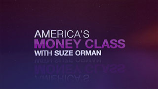 <b><i>America's Money Class with Suze Orman</i><br> Series Premiere Monday, January 9th at 9/8c</b>