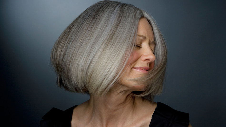 Best Natural Way To Get Rid Of Grey Hair