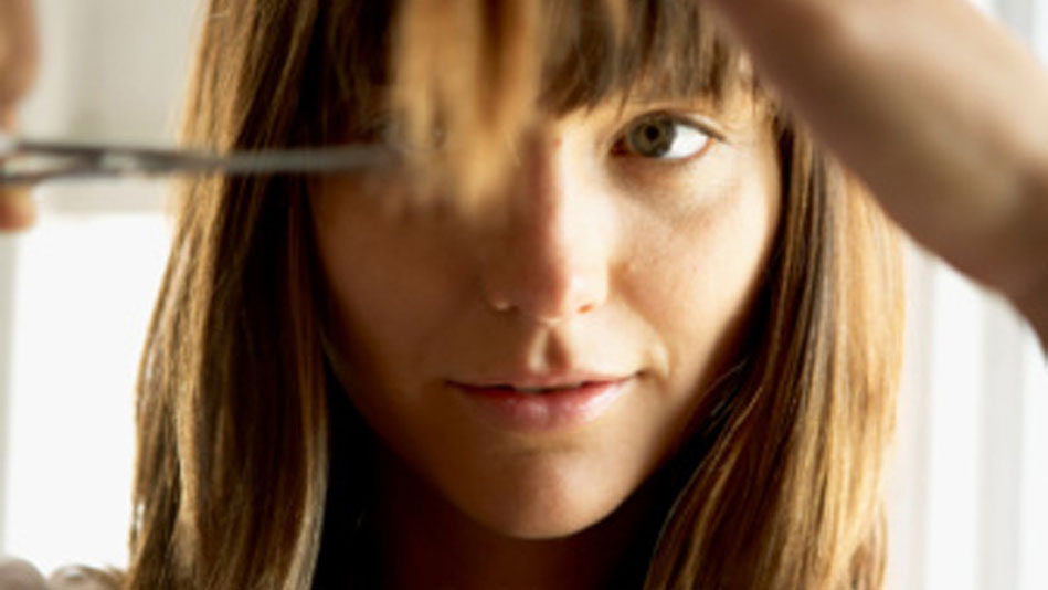 how to make bangs grow faster overnight