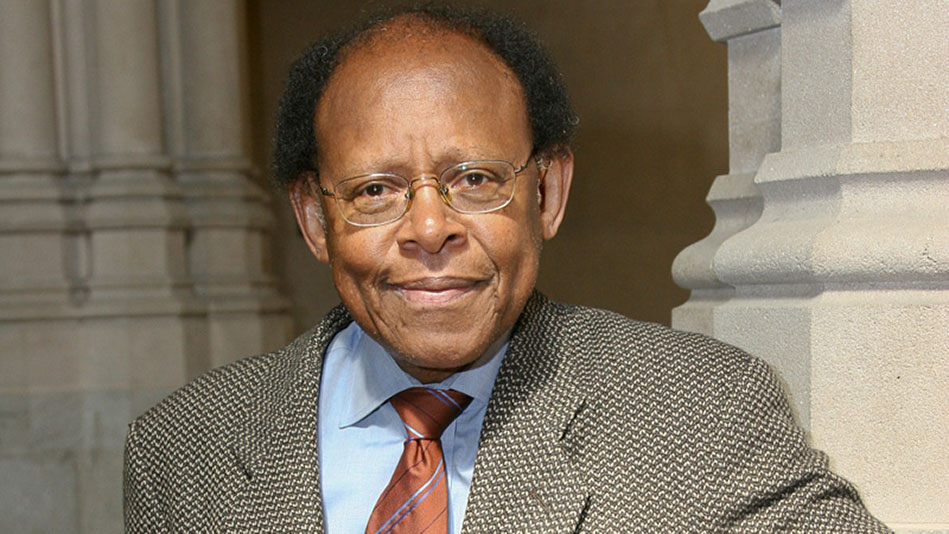 James H. Cone Author Interview