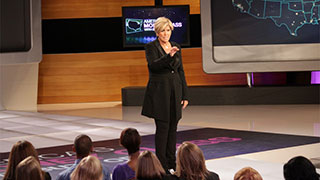 Sneak Peek: Watch the First 5 Minutes of <i>America's Money Class with Suze Orman</i>