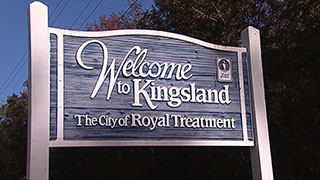 Top 10 Things to Do in Kingsland, Georgia